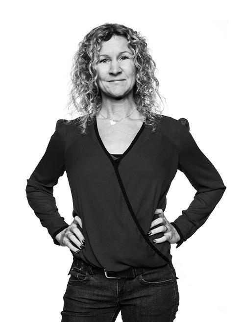 Pernilla Svensson